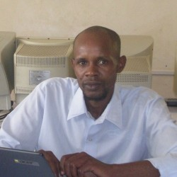 Boniface Mutuku -Computers SOH High School