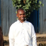 John Kimani - CareGiver.Home Parent Naka Satellite