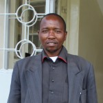 Pastor Japheth Kioko - Caregiver.Home Parent Mwariki Satellite